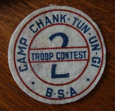 1948(pre) Camp Chank-tun-un-gi Troop Contest Felt Patch with 2.jpg